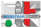 Registrar accreditato dal Registro .IT